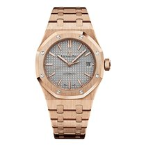 Audemars Piguet Royal Oak Selfwinding 15450OR.OO.1256OR.01...