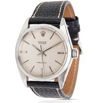 Rolex Oyster Precision 6426 Men's Watch in Stainless Steel