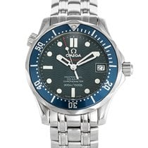 Omega Watch Seamaster 300m Mid-Size 2222.80.00