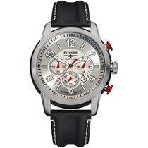 Elysee Herrenuhr Chronograph Competition Edition THE RACE I...