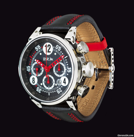 B.R.M Chronograph G-45-T limited