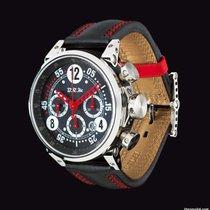 B.R.M Chronograph G-45-T