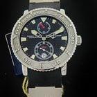 Ulysse Nardin Maxi Marine Diver Chronometer 263-55