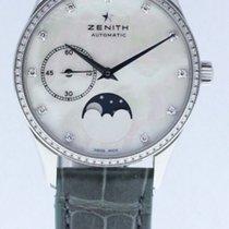 Zenith Heritage Ultra Thin Lady Moon