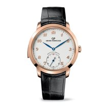 Girard Perregaux 1966 Minute Repeater Men's Watch