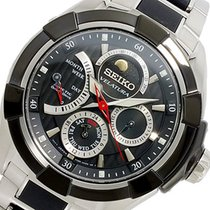 Seiko VELATURA KINETIC DIRECT DRIVE SRX009P1 MOON PHASES