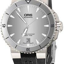 Oris Aquis Date 733.7676.4141.RS