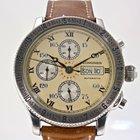 Longines Hour Angle Chronograph 1991