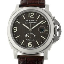 Panerai Luminor Collection Luminor Power Reserve Titanium 44mm...