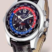 Girard Perregaux Girard-Perregaux WW.TC · World Time Chronogra...