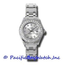 Rolex Pearlmaster 80299 Pre-Owned