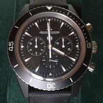 ジャガー・ルクルト (Jaeger-LeCoultre) Deep Sea Chronograph Cermet