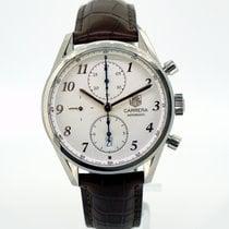 豪雅 (TAG Heuer) Carrera Heritage Automatic Chronograph CAS2112....