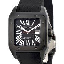 Cartier Santos 100 WSSA0006