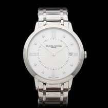 Baume & Mercier Classima Stainless Steel Ladies MOA10225