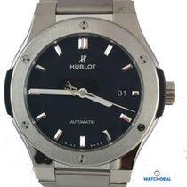 Hublot Classic Fusion Automatic 42mm 548.NX.1170.NX