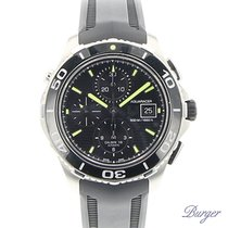 TAG Heuer Aquaracer 500m Chrono Cal. 16 NEW