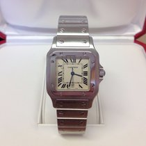 Cartier Santos Gallee W20060D6 - Box & Papers 2009