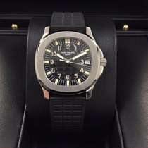Patek Philippe Aquanaut Stainless Steel 5060A NEVER WORN VERY...