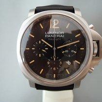 Panerai Luminor Chrono Daylight PAM 356