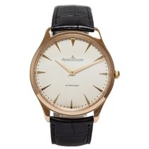 Jaeger-LeCoultre Master Ultra Thin 41 - Pink Gold 41mm