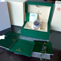 """Rolex """"OMAN"""" Oyster Perpetual Date GMT-Master II..."""