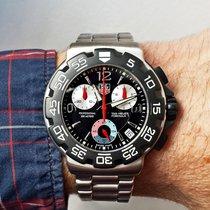 TAG Heuer Formula 1 Chronographe