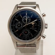 Breitling Men's Transocean Chronograph 1461 Watch