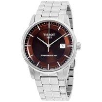 Tissot Luxury Automatic Men's Watch T0864071129100