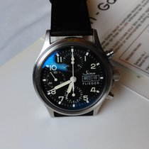 Sinn 356 flieger chrono
