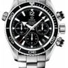 Omega Seamaster Planet Ocean Chrono 37.5 mm Stainless S...