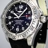 Breitling Superocean Stainless Steel Chronometer 42mm