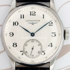 Longines L26404783 Master Collection, Steel