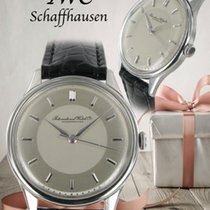 IWC Schaffhausen Stahl