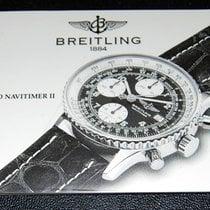 Breitling OLD NAVITIMMER II Heft
