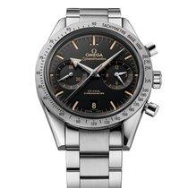 Omega Speedmaster 57 Co Axial Chronograph