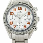 Omega Speedmaster Automatic Chronograph - Ref. 3534.78.00 -...