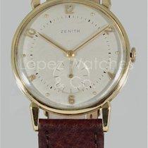 ゼニス (Zenith) Vintage Gold 18k