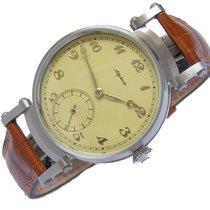 Der Uhrmacher Classic Edition, Mariage mit vintage Alpina Werk