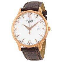 Tissot Men's T0636103603700 T-Classic Tradition Watch