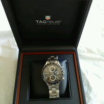 TAG Heuer Carrera Chronograph AutomaticTachy