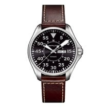 Hamilton Khaki Aviation Pilot Quartz H64611535