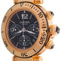 Cartier Pasha Seatimer W301970M