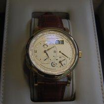 A. Lange & Söhne Zeitzone GMT Lange 1 Ref. 116.021