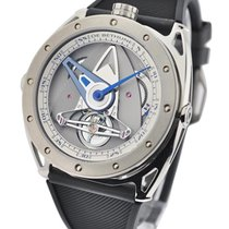 De Bethune DeBethune DB28 GS Sports Watch in Titanium
