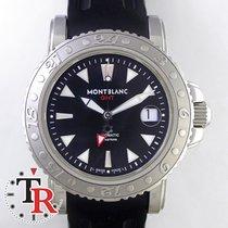 Montblanc Sport GMT Rare Model