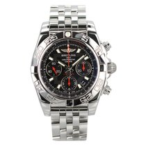 Breitling Chronomat 41 Edition Limitée 2000 ex. - Ref AB014112