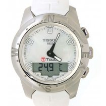 Tissot T-touch II Titanium Titanium, 43mm