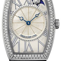 Breguet Heritage Phase de Lune Ladies 8861bb/11/386/d000