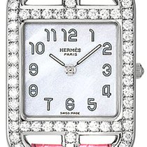 Hermès Cape Cod Quartz Small PM 040270ww00